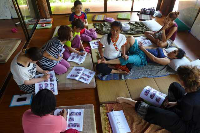 Chiang Mai: Traditional Thai Massage Course For Beginners