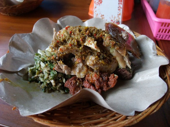 Babi Guling - Suckling Pig - Ubud - Bali - eOasia