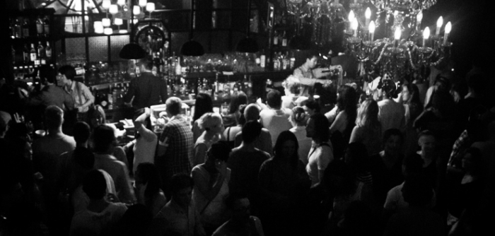 Charlie. Top 10 Best Bali Nightlife.