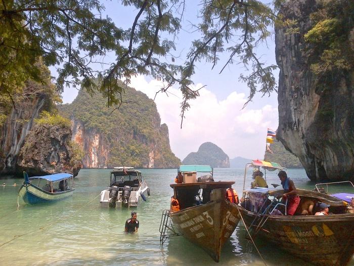 Krabi - Ao Nang - Thailand - eOasia 1780