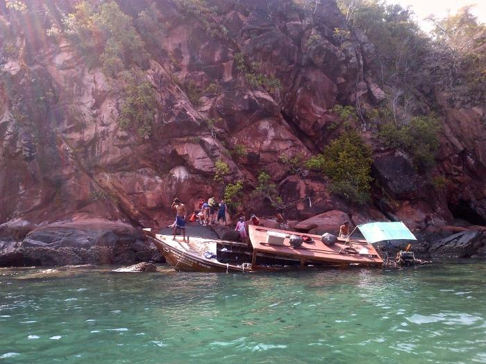 Krabi - Ao Nang - Thailand - eOasia 1781