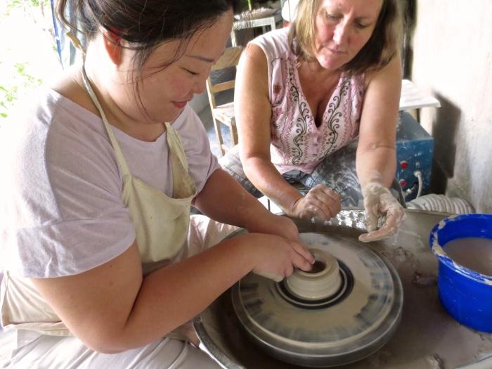 Ubud Ceramic Workshop - Ubud - Bali - eOasia 1892