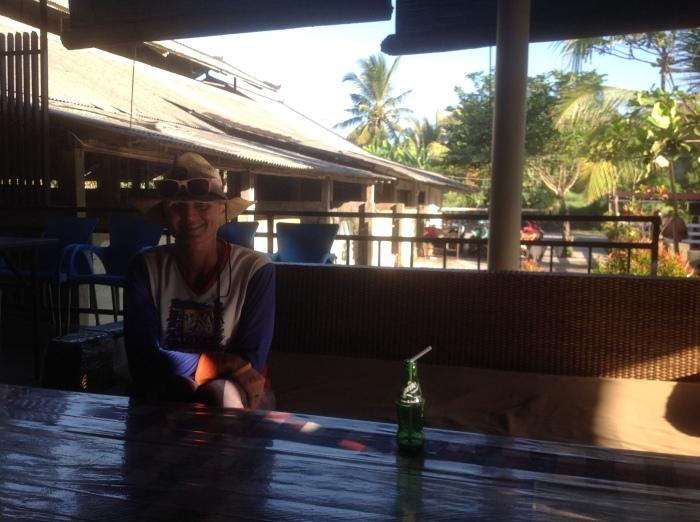 Sunset Horse Riding at Yeh Gangga Beach, Bali.