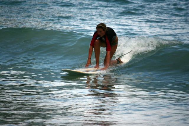 Top 10 Best Things To Do in Phuket. Surfing Lesson in Kata Beach.