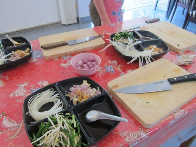 Top 10 Best Things To Do in Phuket. Thai cooking class.