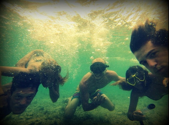 Snorkeling, Things to do in Gili Air