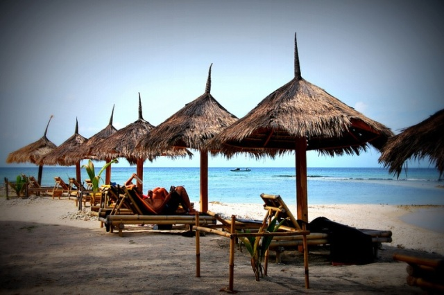 Things to do in Gili Air. Picture by El Efante