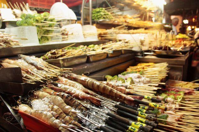 Things to do in Kuala Lumpur. Food Tour.