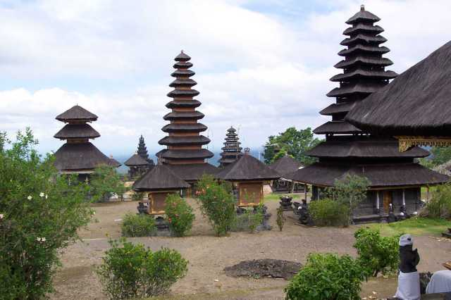 Besakih Temple, Top 10 Best Temples to Visit in Bali