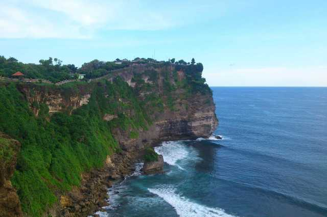 Uluwatu Temple (Pura Luhur), Top 10 Best Temples to Visit in Bali.