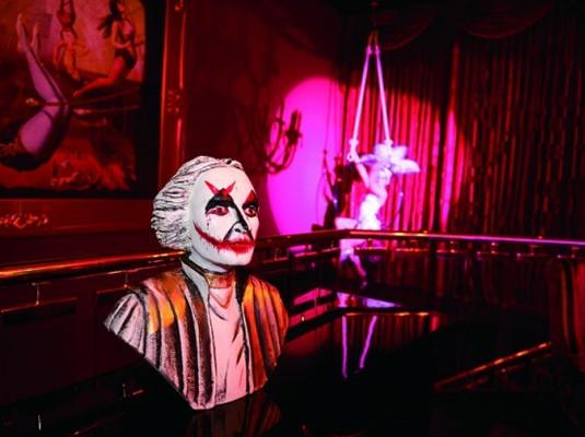 cirque du soir - Shanghai