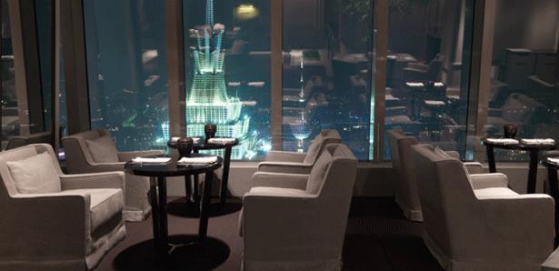 100 Century Avenue Restaurant - Shanghai