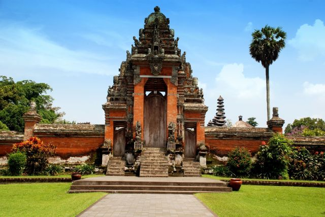 Taman Ayun Temple, Top 10 Best Temples to Visit in Bali.