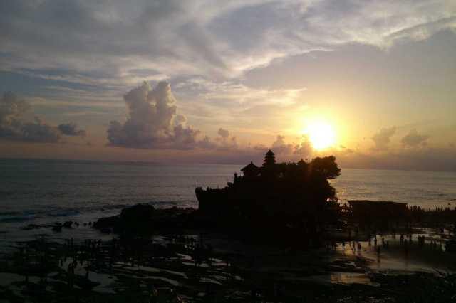 Tanah Lot Temple, Top 10 Best Temples to Visit in Bali.