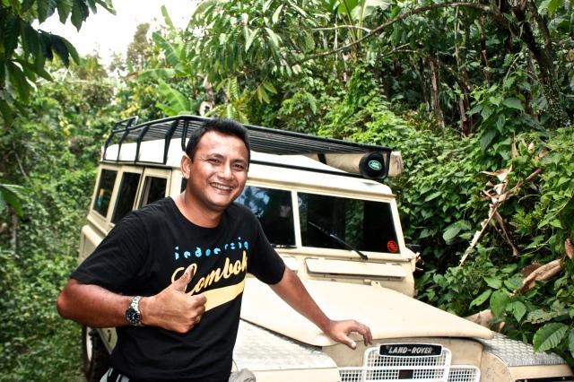 Lombok Adventure Tour.