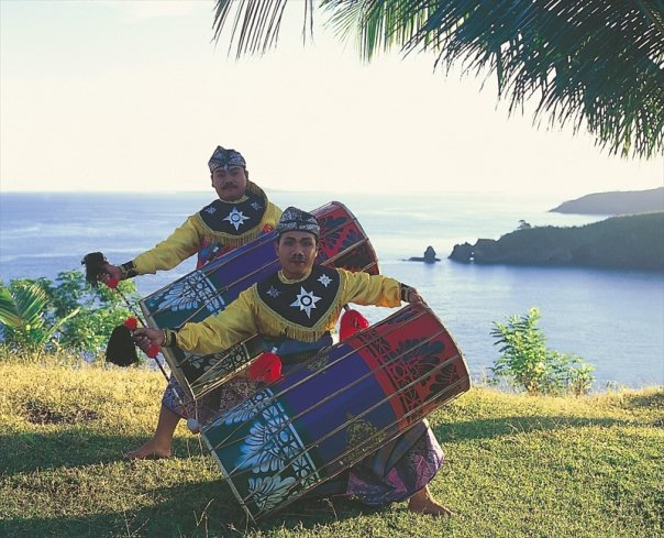 Lombok Culture. 12 reasons to visit Lombok.