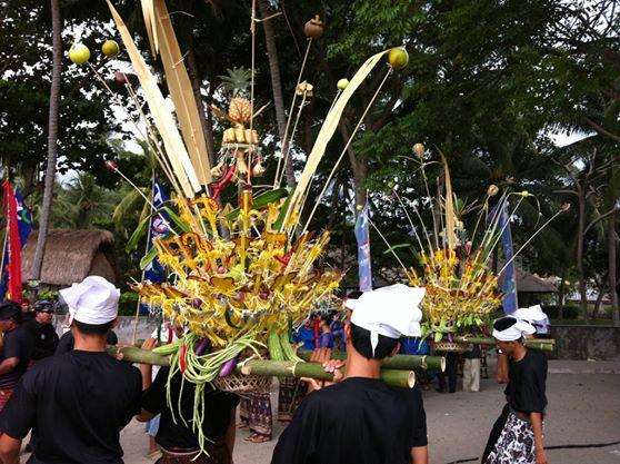 Senggigi festival. 12 reasons to visit Lombok.