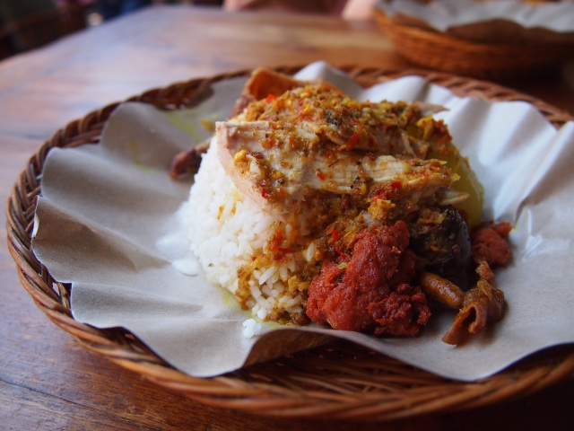 Babi Guling, Bali. Top 10 best Indonesian food