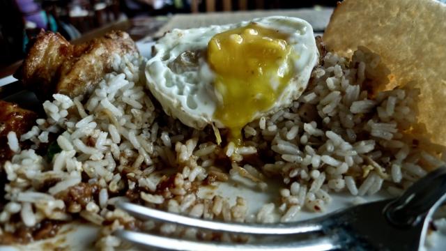 Nasi Goreng, Yogyakarta. Top 10 best Indonesian food.