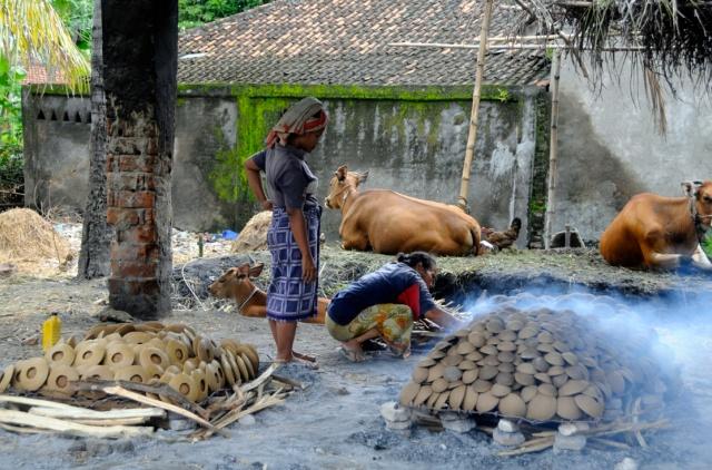 Sasak Cultural Tour Lombok