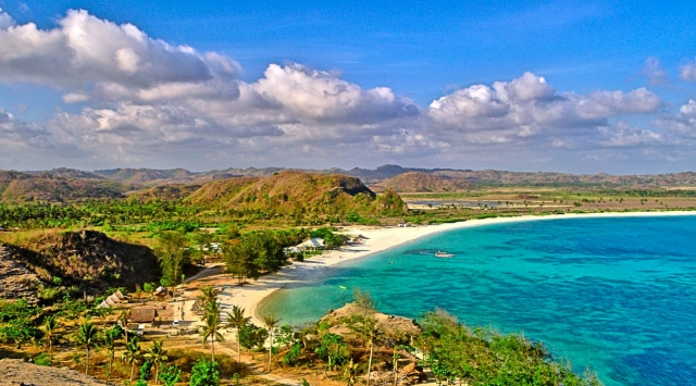 Things to Do in Kuta Lombok