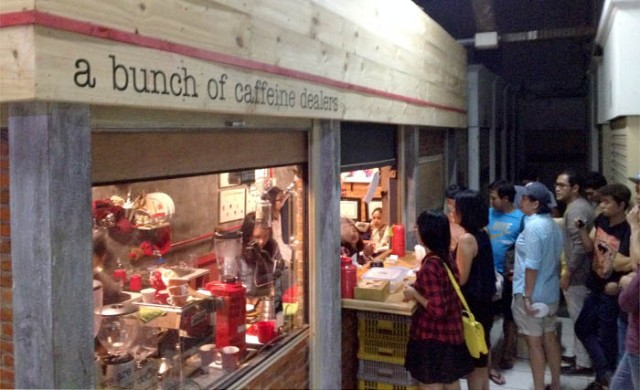 5 Coffee shops you must visit in Jakarta