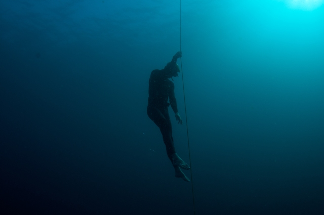Freediving and Yoga Experience in Amed, Bali.