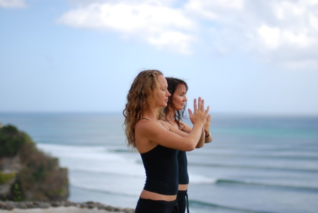 Private yoga at you villa. Top 10 Healthy & Wellness Activities in Bali.