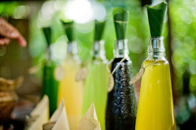 Djamoe Herbal Drink. Top 10 Healthy & Wellness Activities in Bali.