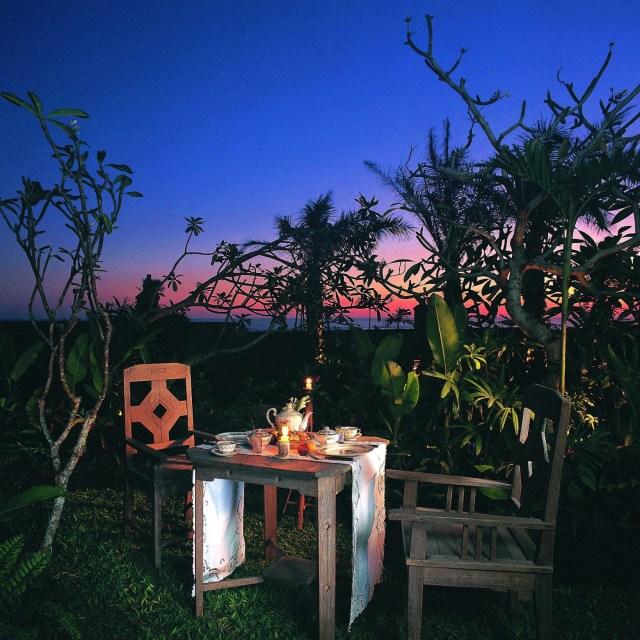 Rejuvenating healthy spa cuisine.  Top 10 Healthy & Wellness Activities in Bali.