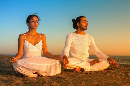 Tibetan Yoga Class. Top 10 Healthy & Wellness Activities in Bali.