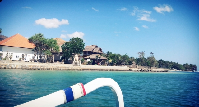 Top 10 Things to do in Lombok. Snorkeling day trip.