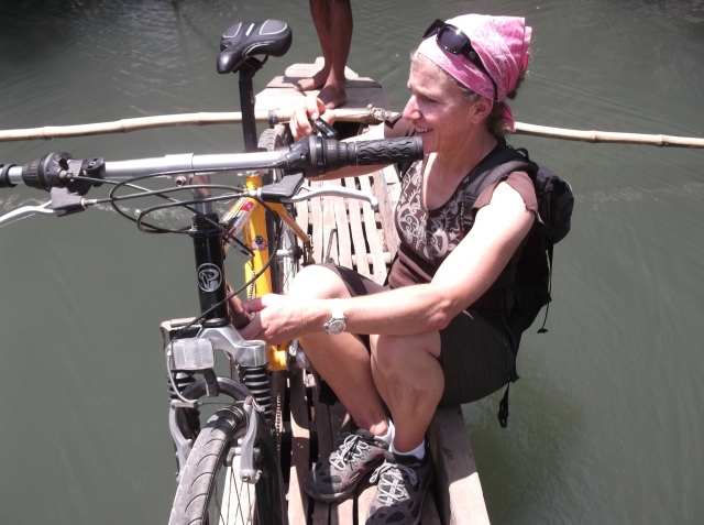 Top 10 Things to do in Lombok. Bambook Gondola & Cycling Tour